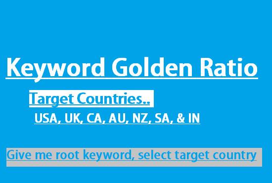 find-5-kgr-keywords-for-target-country