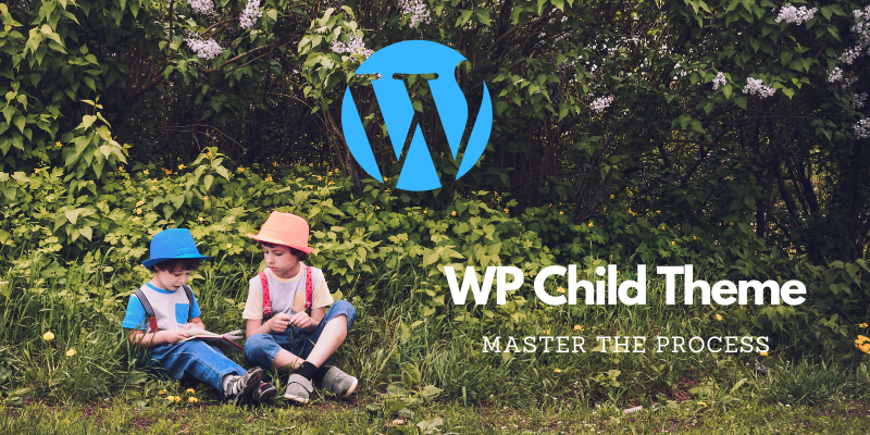 Create & Customize WordPress 2020 twentytwenty Child Theme