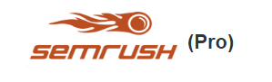 find kgr with semrush
