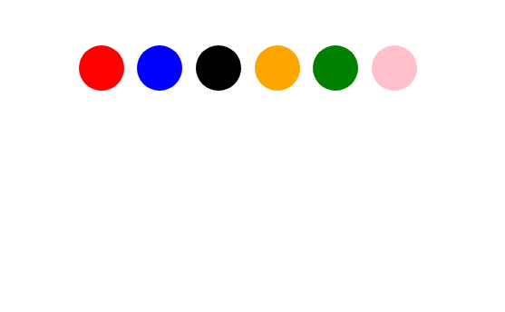 ball in css