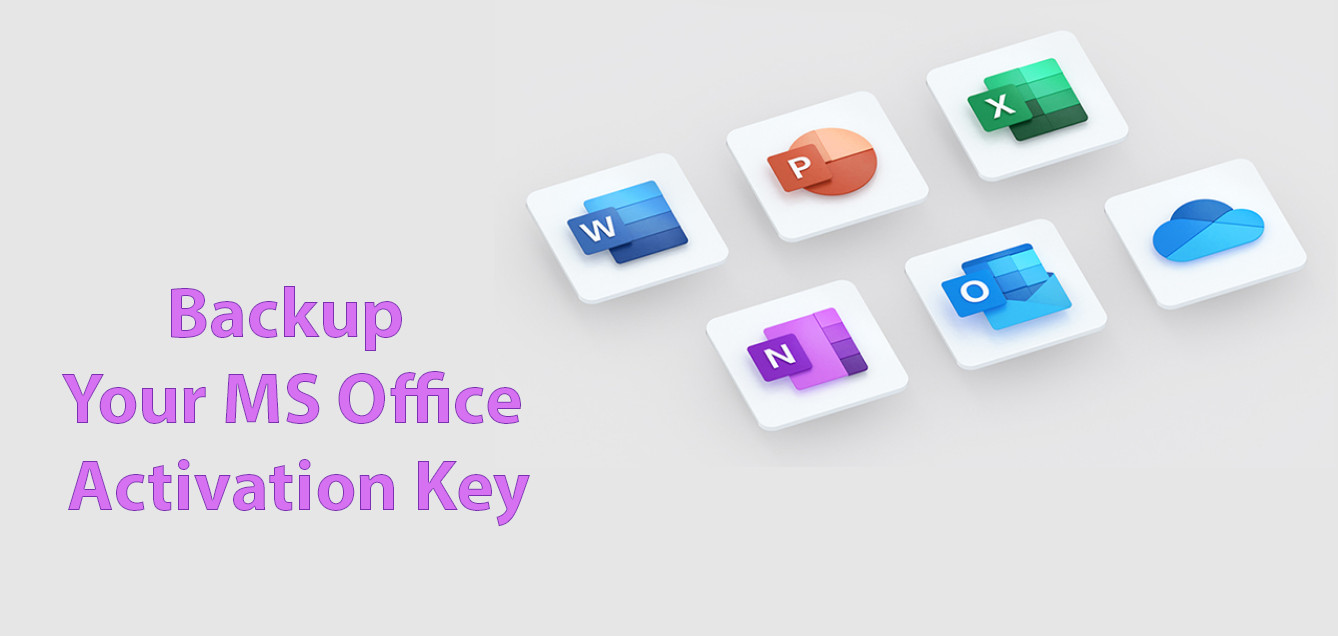 office activation key