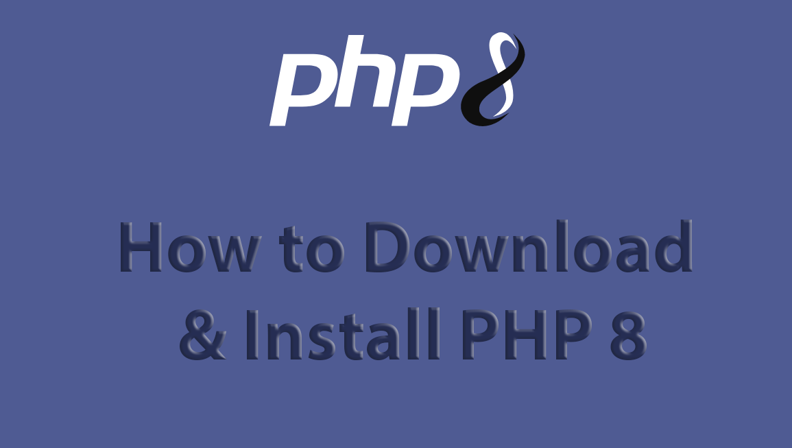 install-php-8