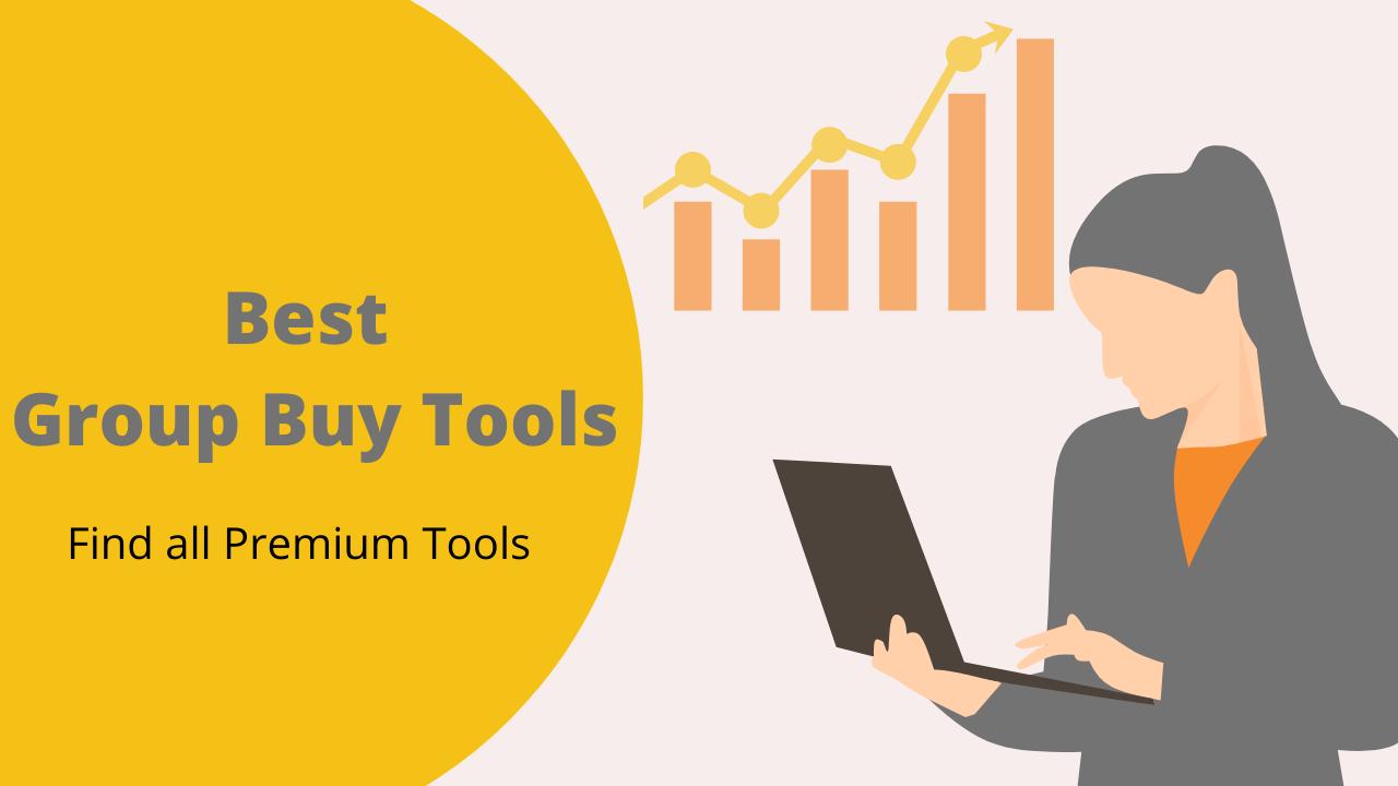 Best Group Buy Tools
