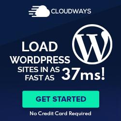 wordpress managed vps hosting